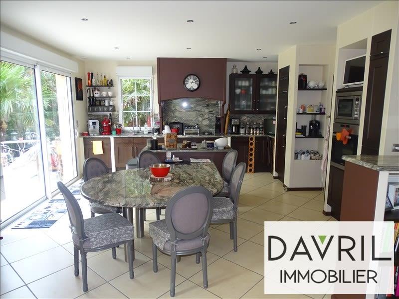 Vente maison / villa Conflans ste honorine 985000€ - Photo 6