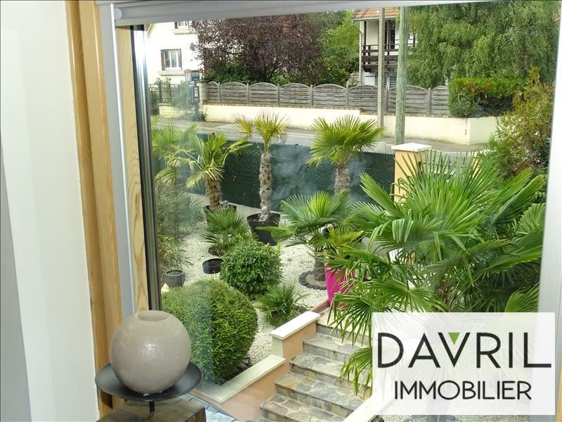 Vente maison / villa Conflans ste honorine 985000€ - Photo 9