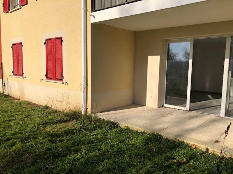 Sale apartment Plaisance du touch 199500€ - Picture 1
