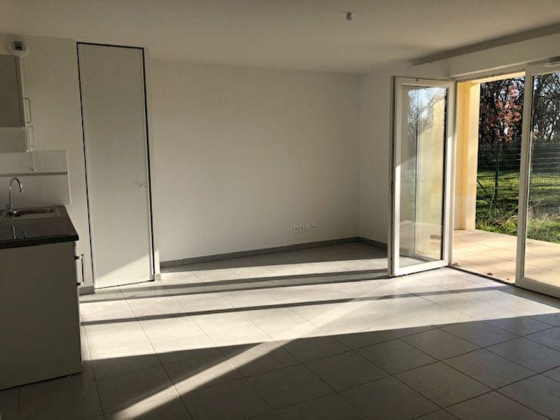 Sale apartment Plaisance du touch 199500€ - Picture 2