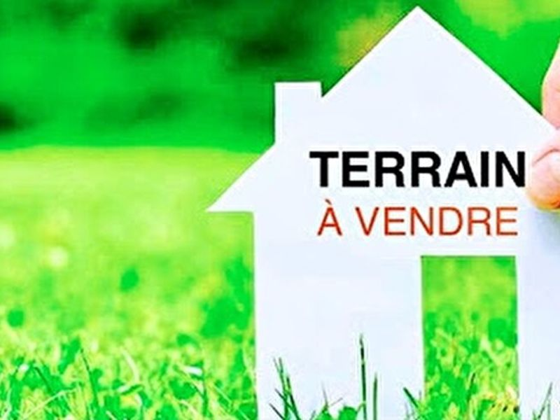 Vente terrain Morlaas 51 500€ - Photo 1