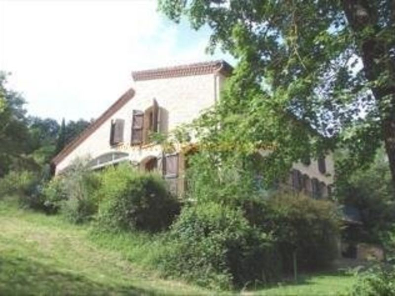Lijfrente  huis Foulayronnes 215000€ - Foto 2
