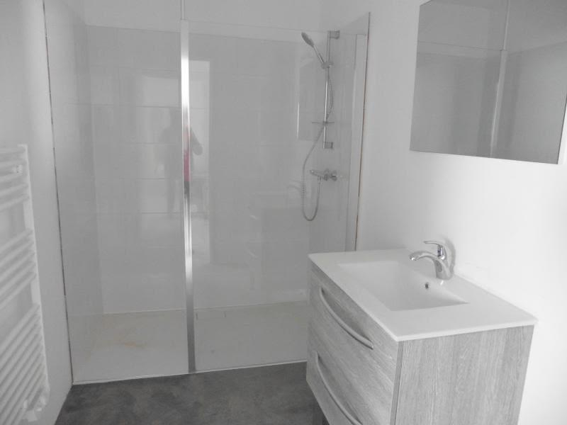 Rental apartment Lannilis 525€ CC - Picture 6