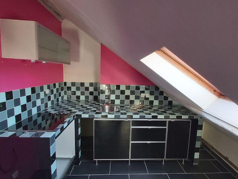 Rental apartment Melun 720€ CC - Picture 3