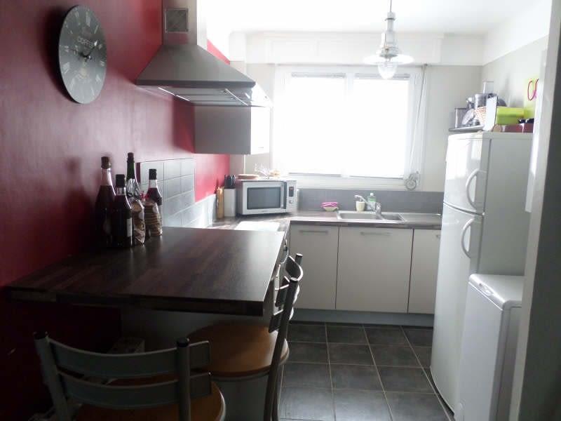 Location appartement Arras 582€ CC - Photo 1