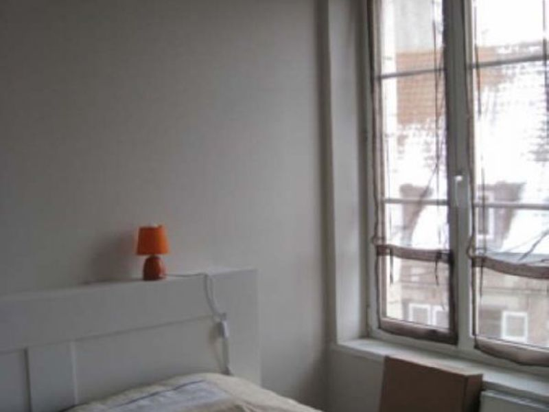 Rental apartment Arras 565€ CC - Picture 4