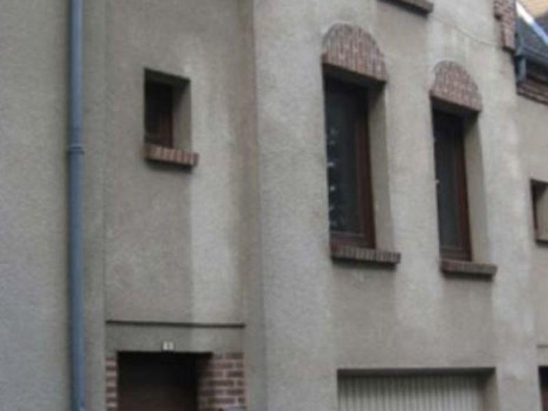 Rental apartment Arras 520€ CC - Picture 1