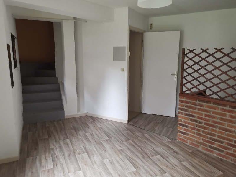 Rental apartment Arras 520€ CC - Picture 4