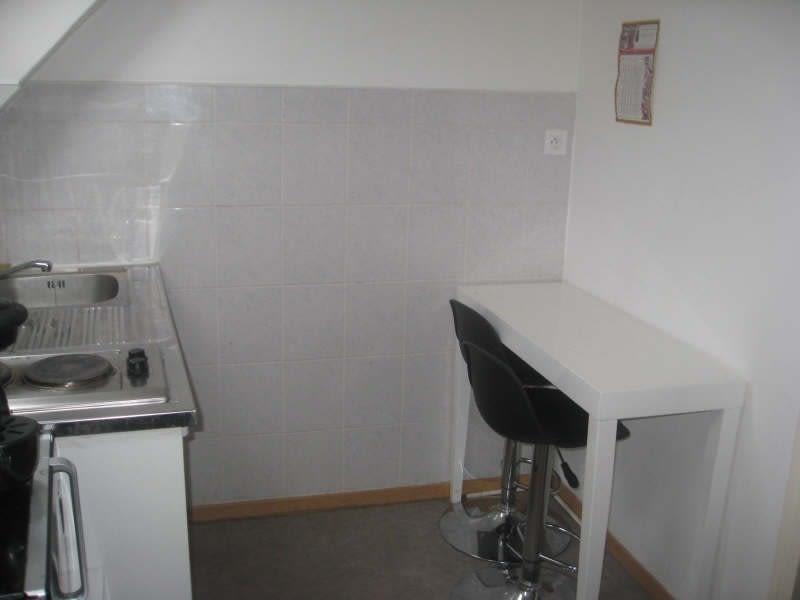 Rental apartment Arras 350€ CC - Picture 2