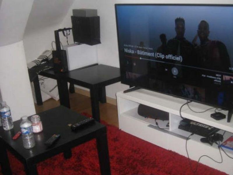 Rental apartment Arras 350€ CC - Picture 4