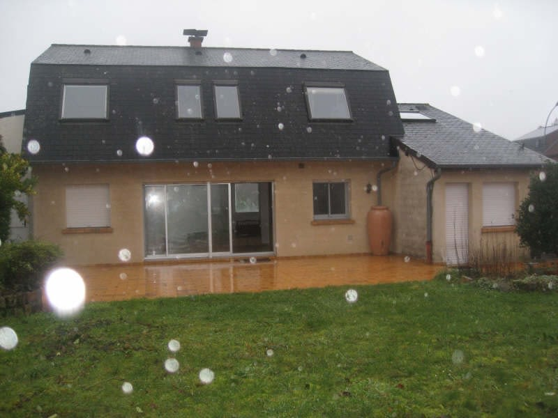 Rental house / villa Arras 1 345€ CC - Picture 5