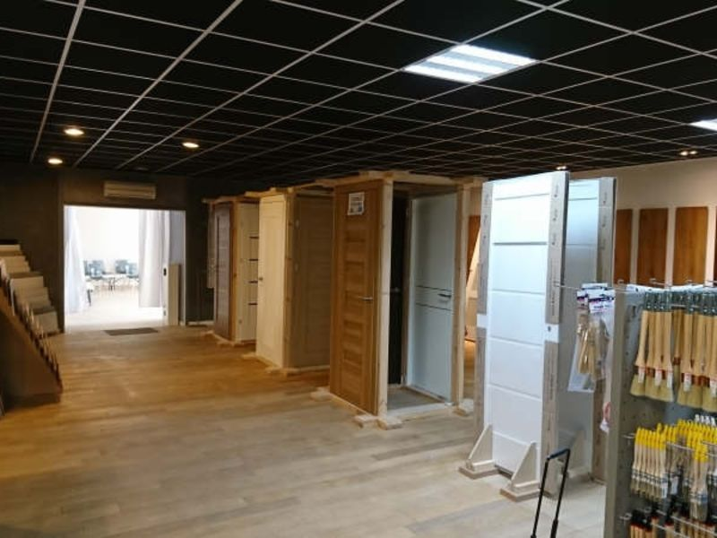 Location local commercial Beaurains 3 500€ HC - Photo 5