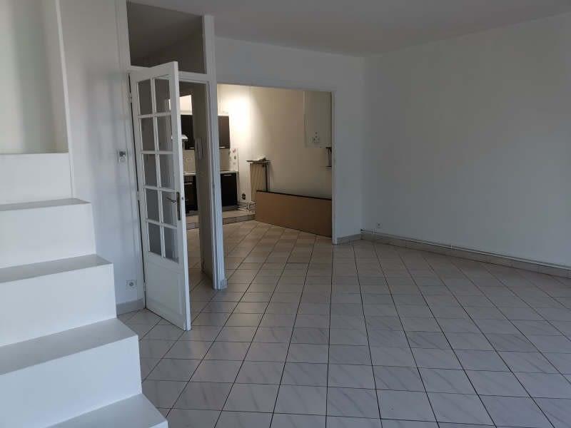 Location appartement Arras 650€ CC - Photo 1