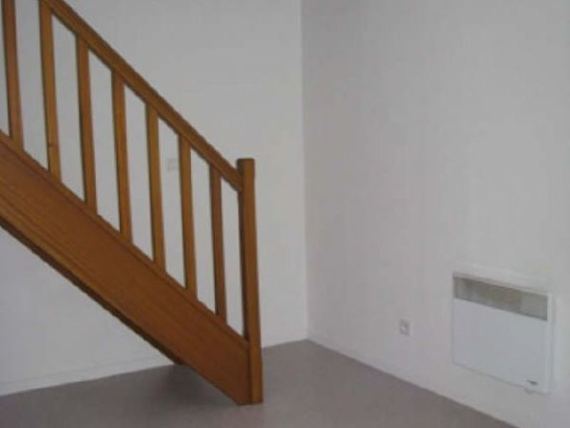 Vente appartement Arras 71000€ - Photo 1