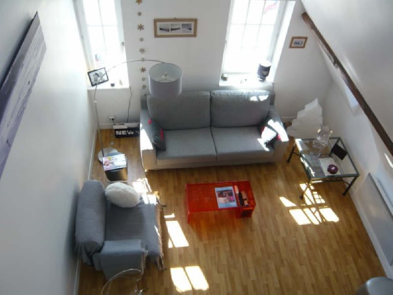 Sale apartment Arras 144000€ - Picture 2