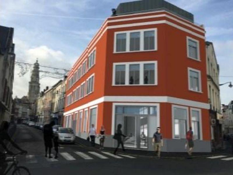 Vente appartement Arras 348672€ - Photo 1