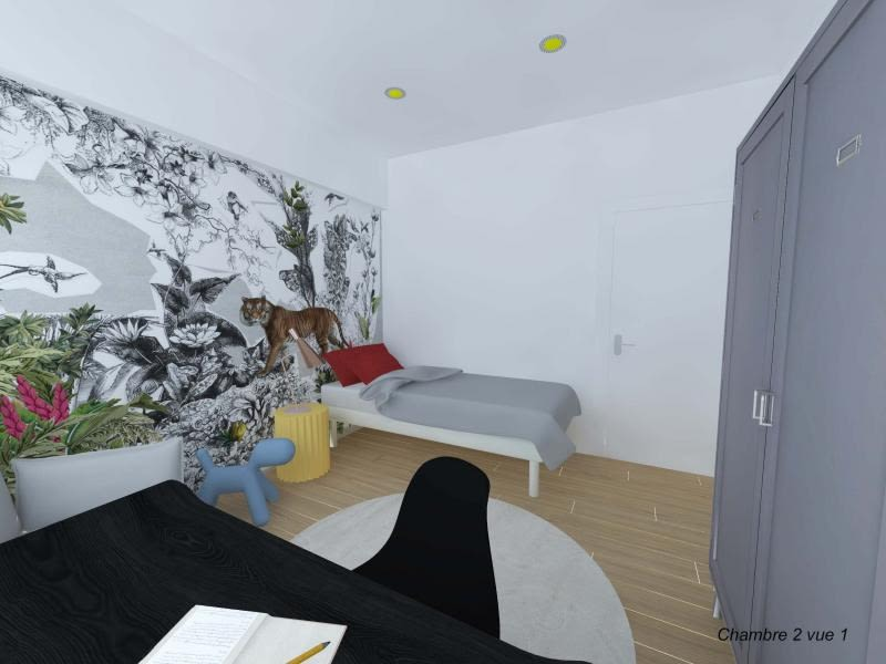 Vente appartement Arras 300216€ - Photo 5