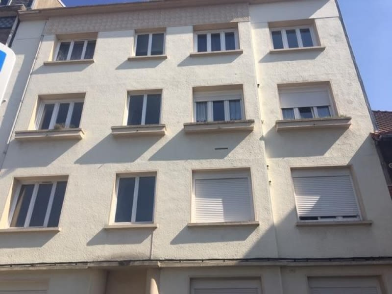 Vente appartement Arras 85 000€ - Photo 1