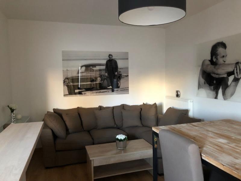 Sale apartment Arras 135000€ - Picture 1