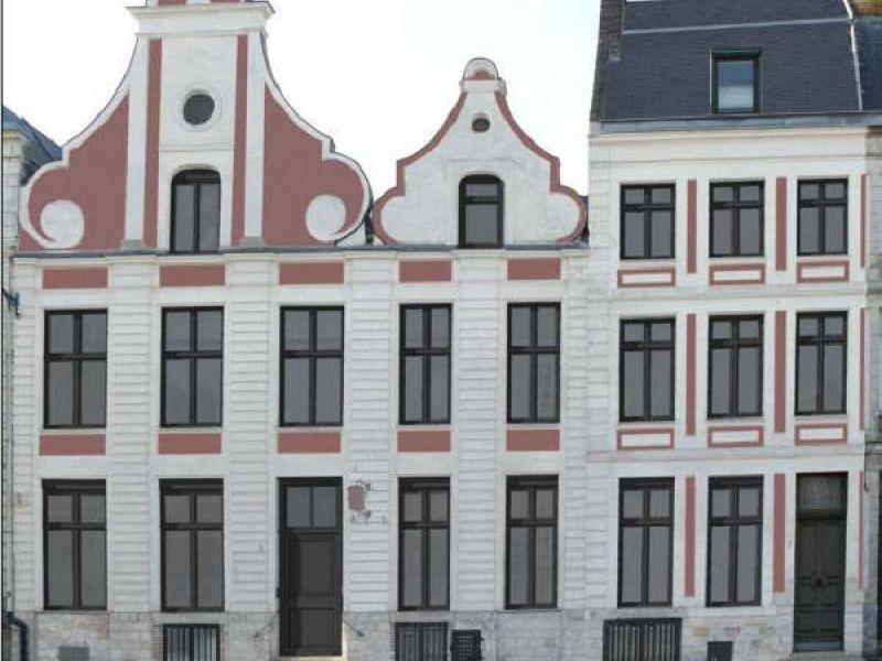Sale apartment Arras 361880€ - Picture 3