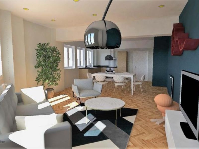 Sale apartment Arras 353256€ - Picture 3
