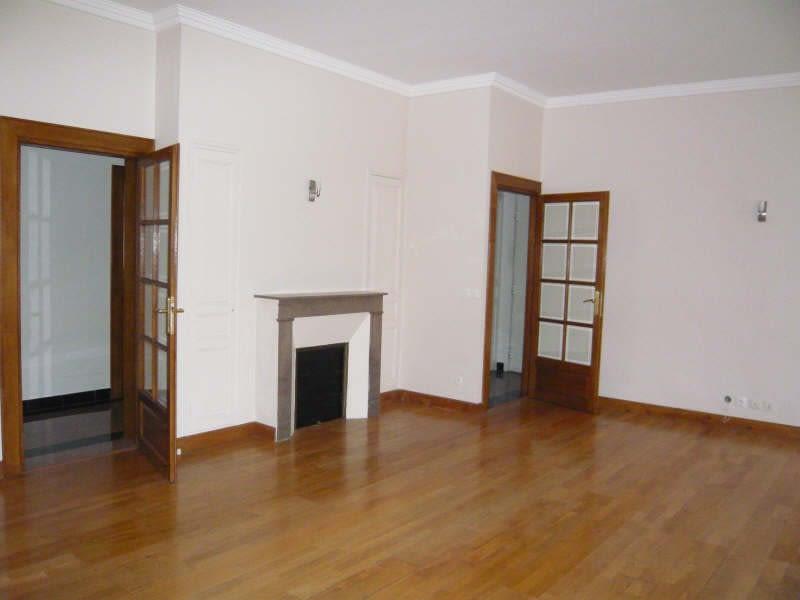 Vente appartement Arras 208000€ - Photo 2