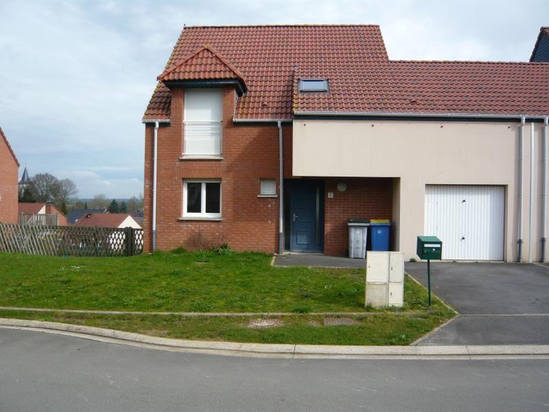 Vente maison / villa Arras 204000€ - Photo 1
