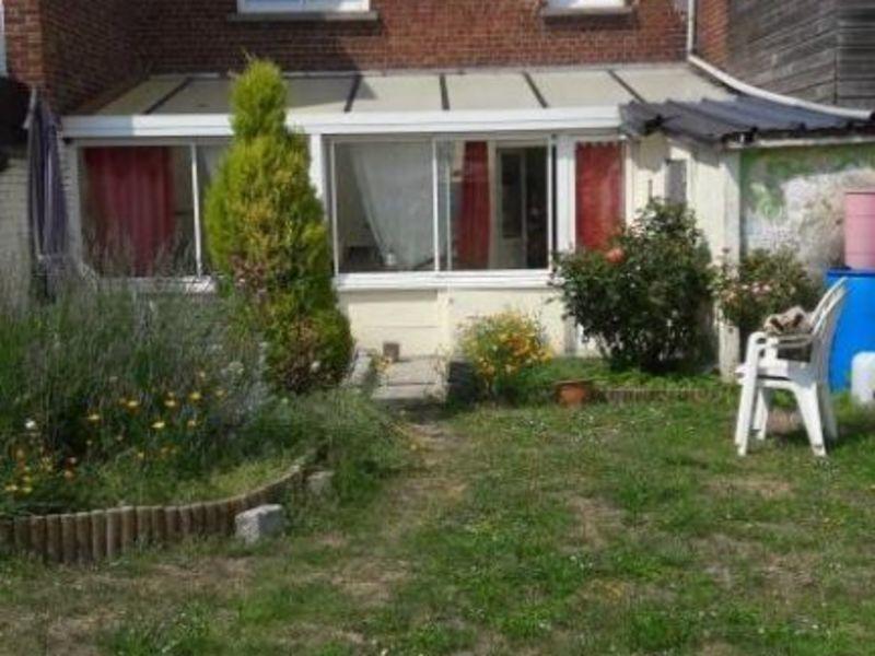 Sale house / villa Arras 152000€ - Picture 1