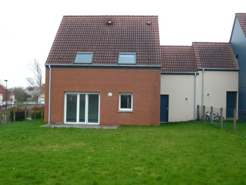 Sale house / villa Arras 194000€ - Picture 6