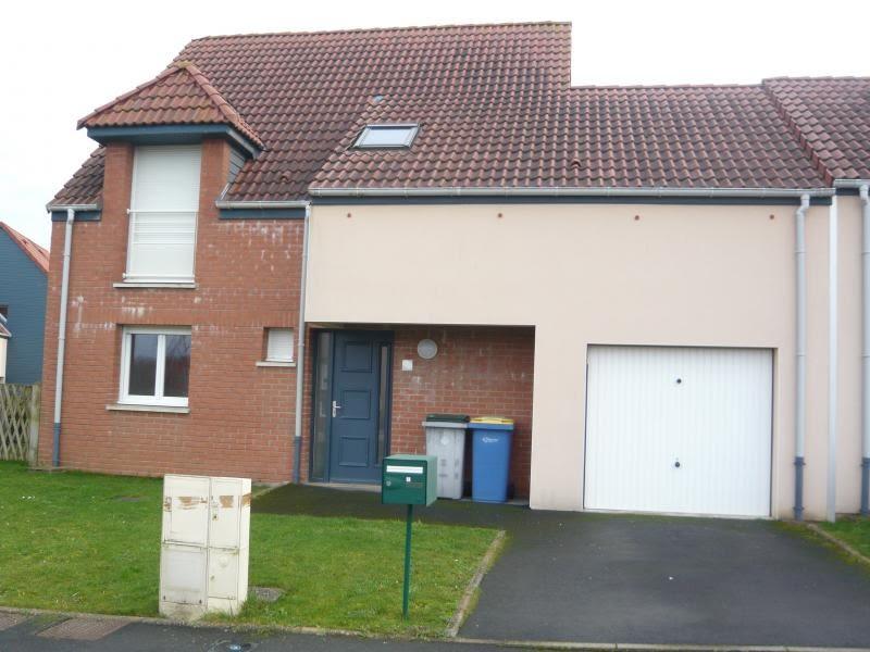 Sale house / villa Duisans 194000€ - Picture 1