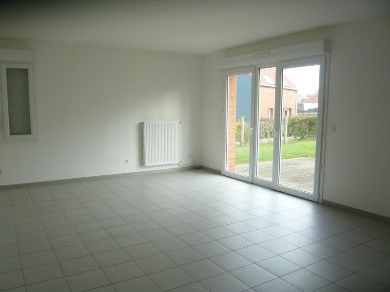 Sale house / villa Duisans 194000€ - Picture 2