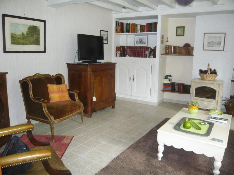 Sale house / villa Arras 440000€ - Picture 5