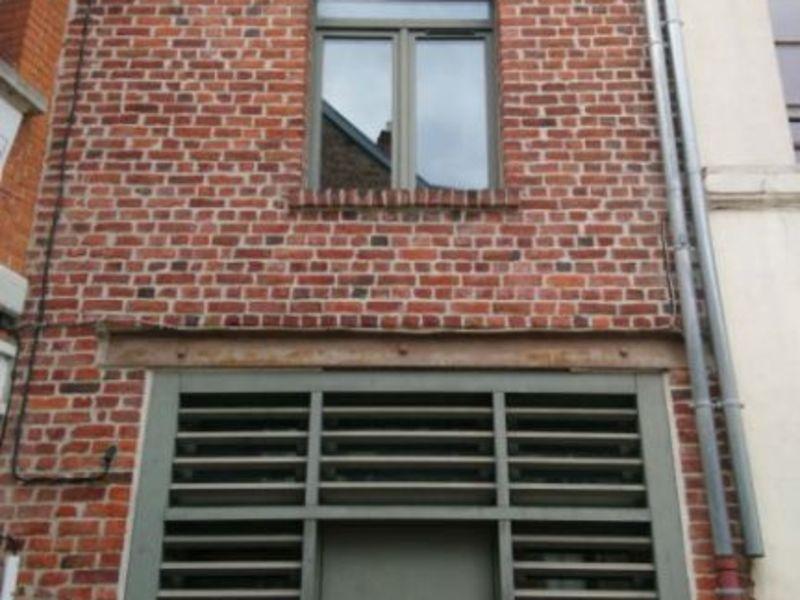 Sale house / villa Arras 132000€ - Picture 1