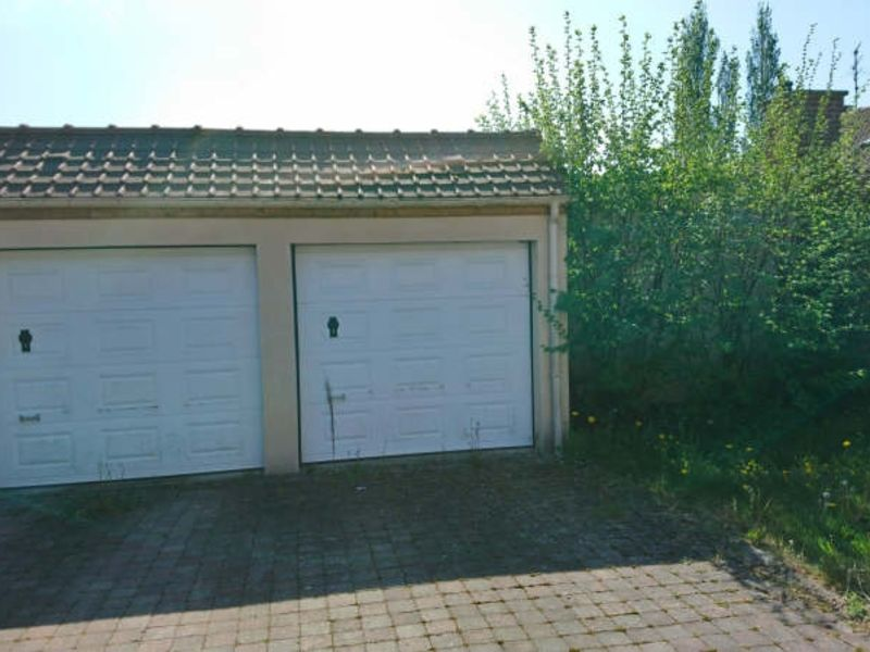 Sale house / villa Guemappe 255 000€ - Picture 7