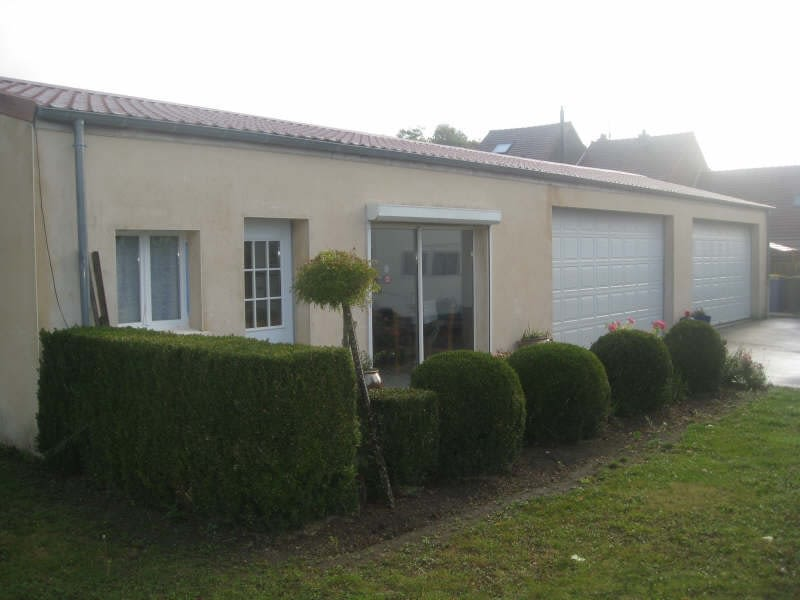 Sale house / villa Maroeuil 372 000€ - Picture 7