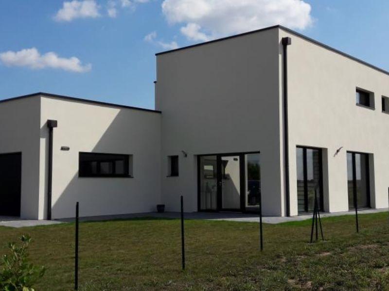 Sale house / villa Arras 445000€ - Picture 1