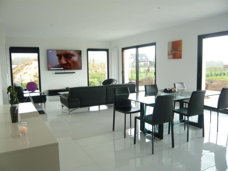 Sale house / villa Arras 445000€ - Picture 2