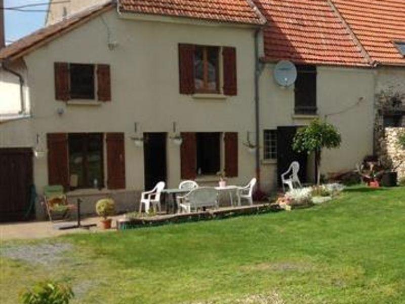 Venta  casa Neuilly saint front 169000€ - Fotografía 7