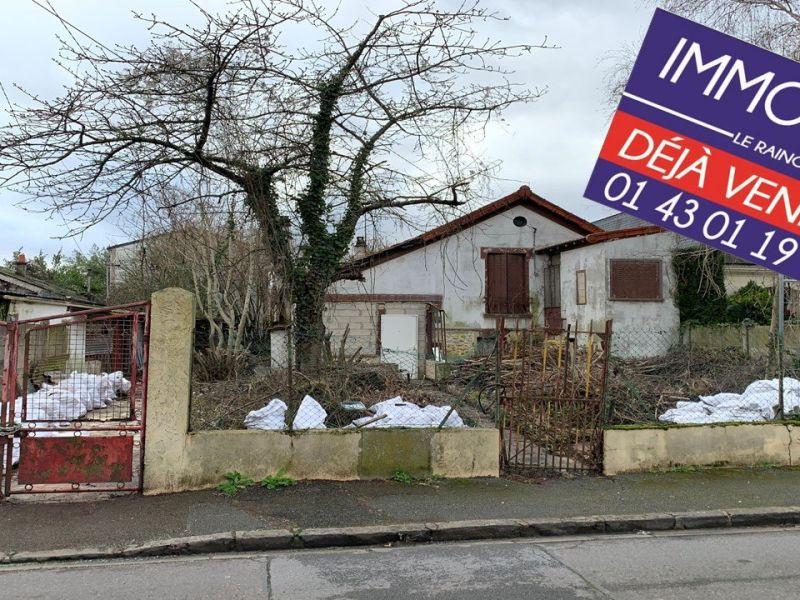 Vente maison / villa Gagny 259000€ - Photo 1