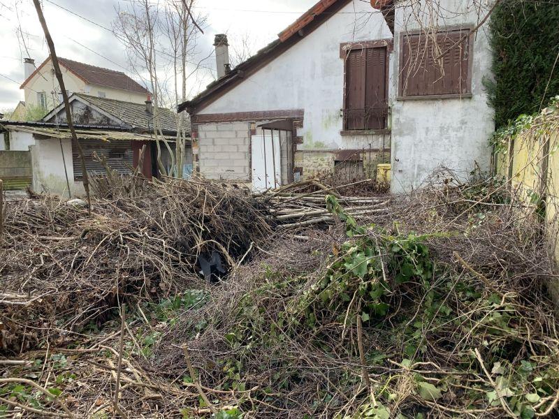Vente maison / villa Gagny 259000€ - Photo 3
