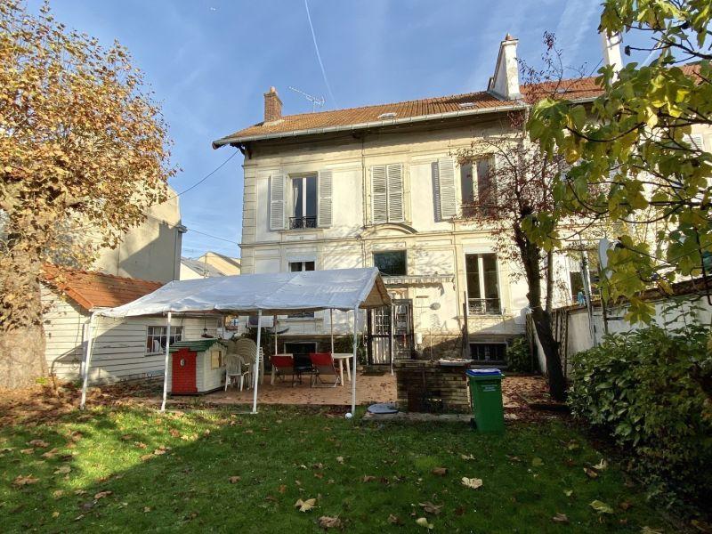 Sale house / villa Villemomble 729000€ - Picture 2