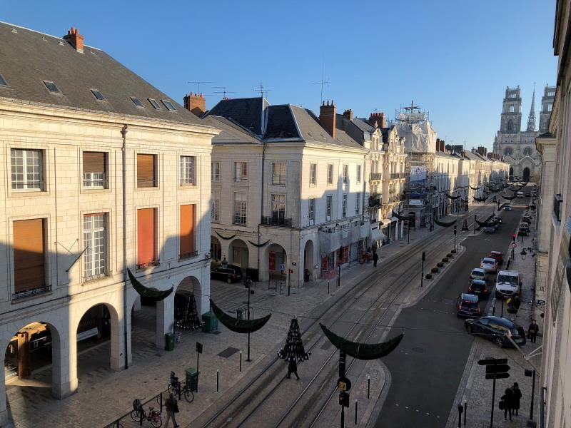 Vente appartement Orleans 230000€ - Photo 5