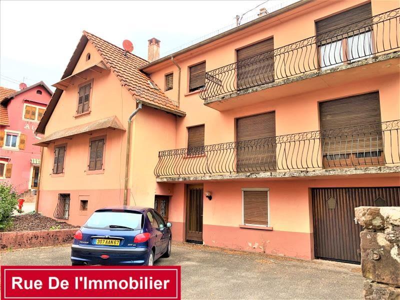 Climbach - 8 pièce(s) - 200 m2