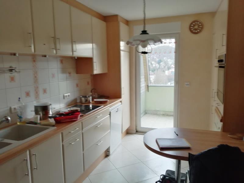 Vente appartement Saverne 225000€ - Photo 2