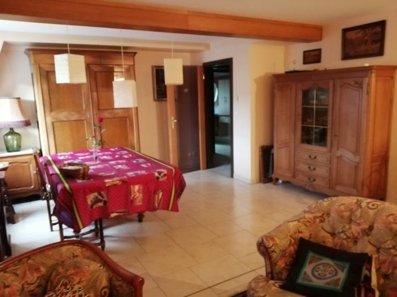 Vente appartement Saverne 225000€ - Photo 3