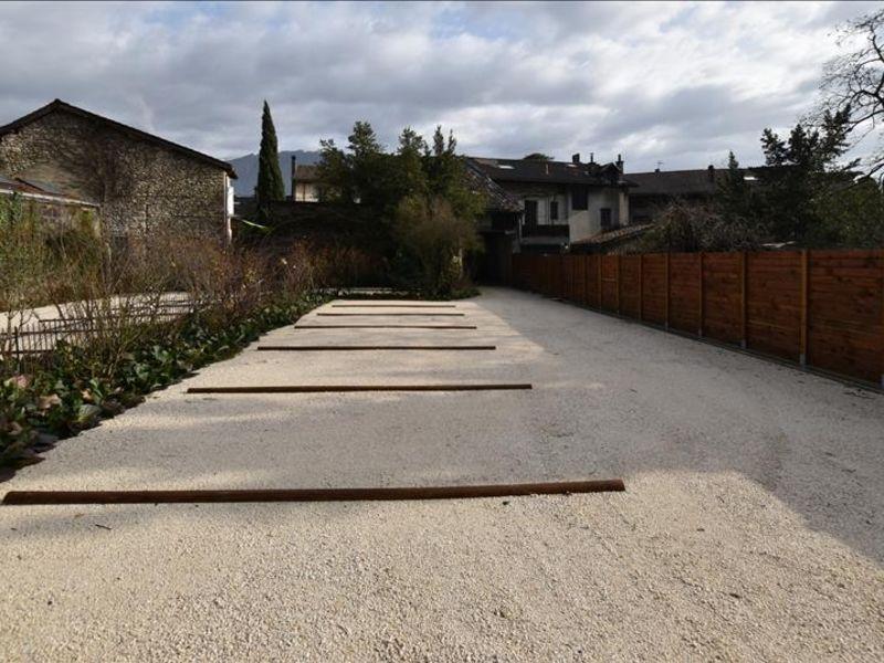 Sale parking spaces Sassenage 8500€ - Picture 1