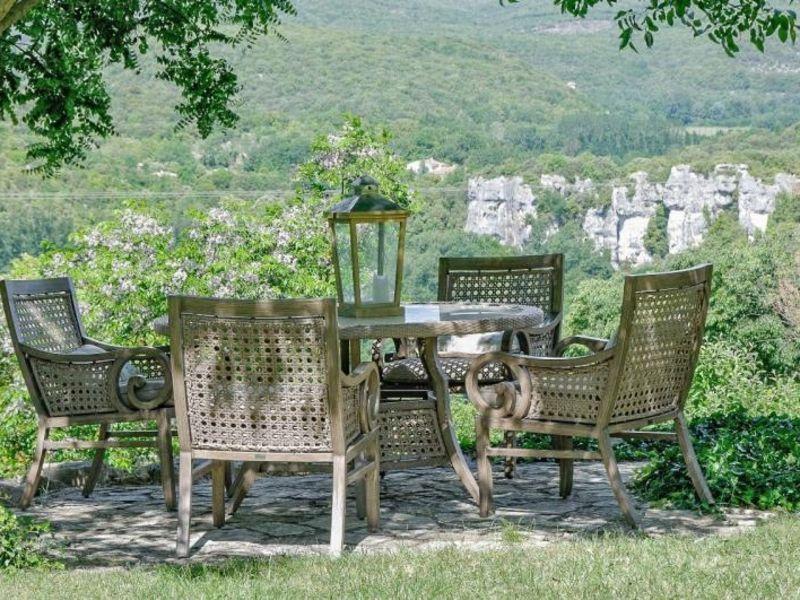 Vente maison / villa Uzes 1350000€ - Photo 1