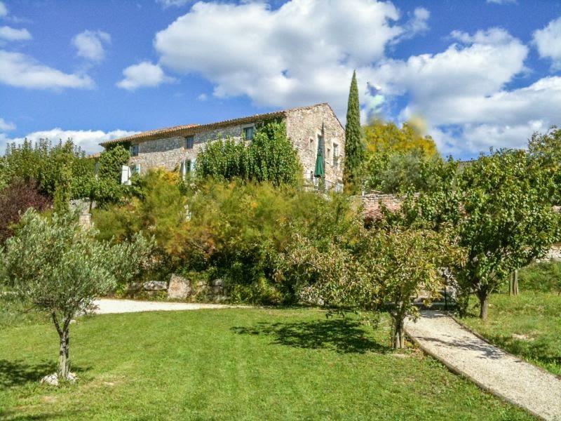 Vente maison / villa Uzes 1350000€ - Photo 2