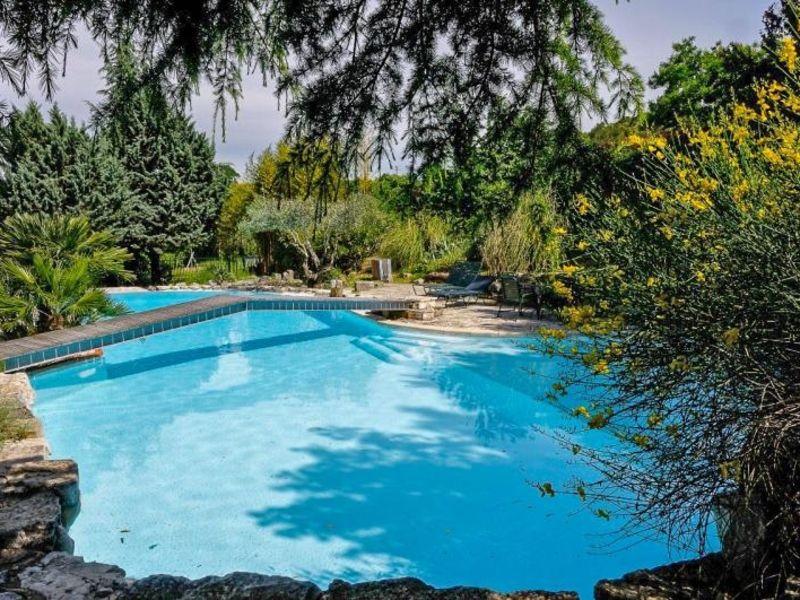 Vente maison / villa Uzes 1350000€ - Photo 3