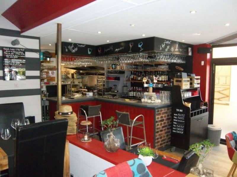 Vente local commercial Les sables-d'olonne 198000€ - Photo 3